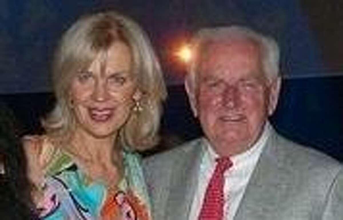 Westport residents Christian J. and Eva W. Trefz donate $1 million to Norwalk Hospital