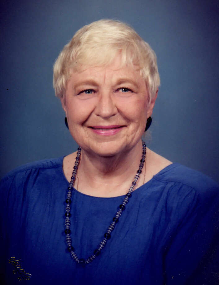 Shirley Everson Hindle