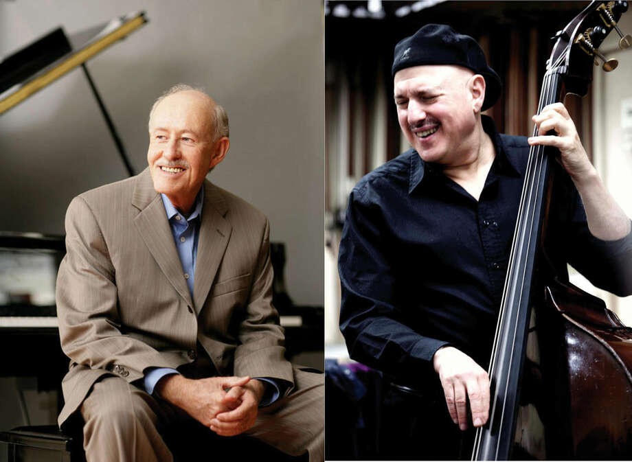 Pianist Don Friedman and bassist Harvie S perform as the Don Friedman Harvie S Duo in Wilton Library's opening concert in the Hot & Cool: Jazz at the Brubeck Room series on Sunday, Oct. 4 at 4 p.m. Suggested donation is $10 per person. Informal reception follows the concert. Registration recommended. Wilton Library, 137 Old Ridgefield Road, Wilton, wiltonlibrary.org, (203) 762-3950.