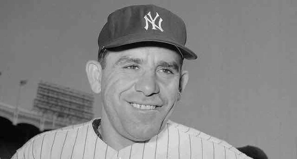Photo courtesy of the Yankees twitter account The New York Yankees announces Wednesday morning Yogi Berra passed away. He was 90.
