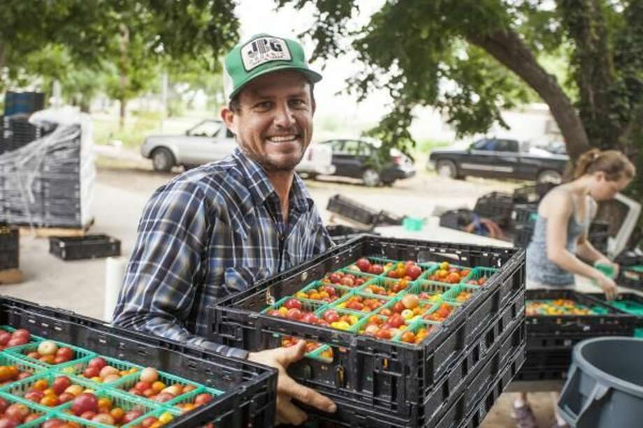 Seeking Fresh Perspectives to Shape the Future of Food