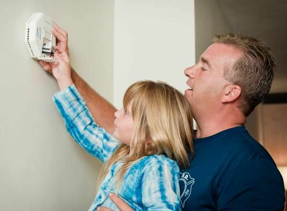 Simple Home Tips to Protect Your Family from Fire and Carbon Monoxide