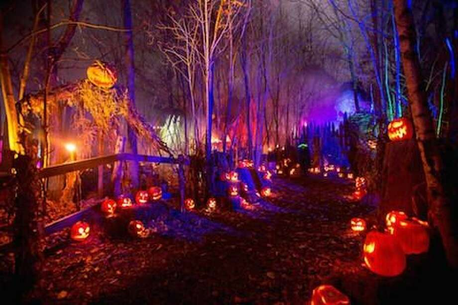 Top 15 Haunted Attractions of 2015