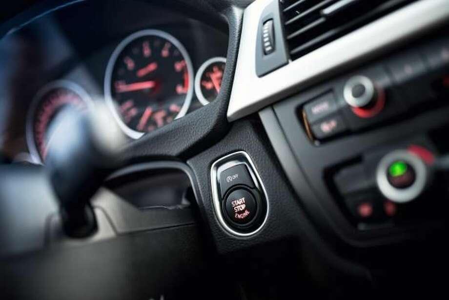 Elementos de seguridad de su automóvil que posiblemente no conoce