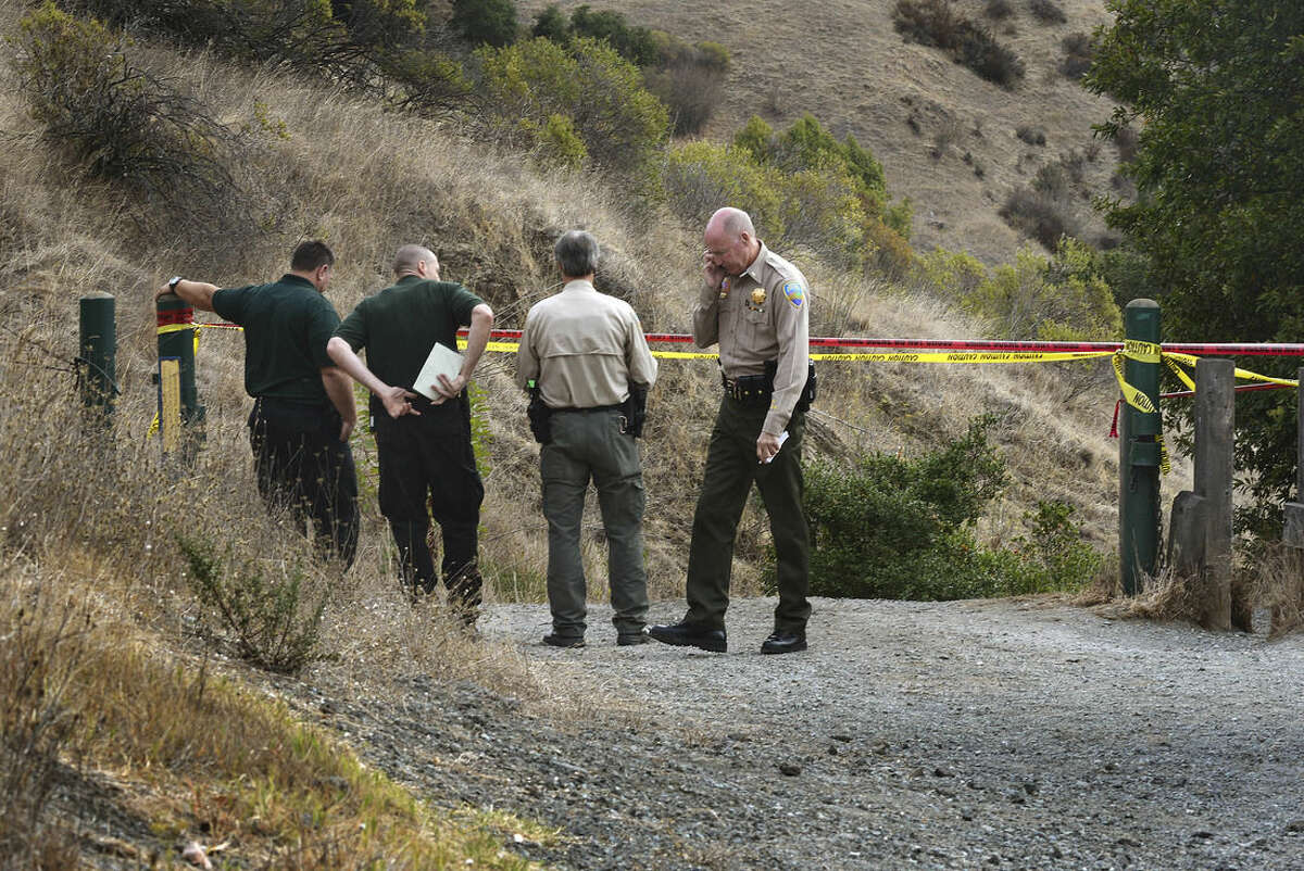 Suspects in Calif. yoga teachers death, tied to 2nd