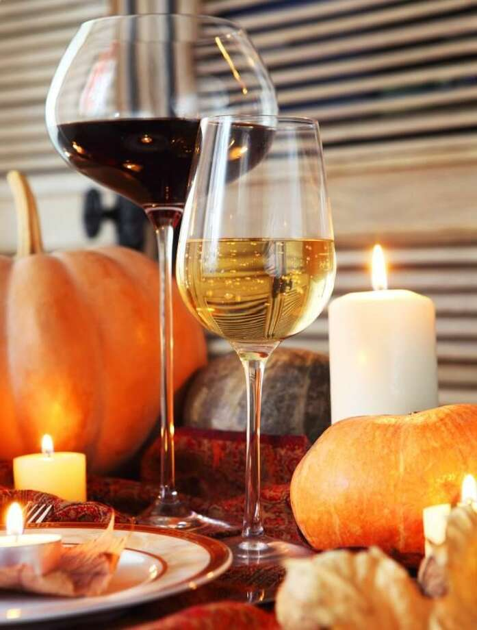 Delicious Food and Wine Pairing Tips for Thanksgiving