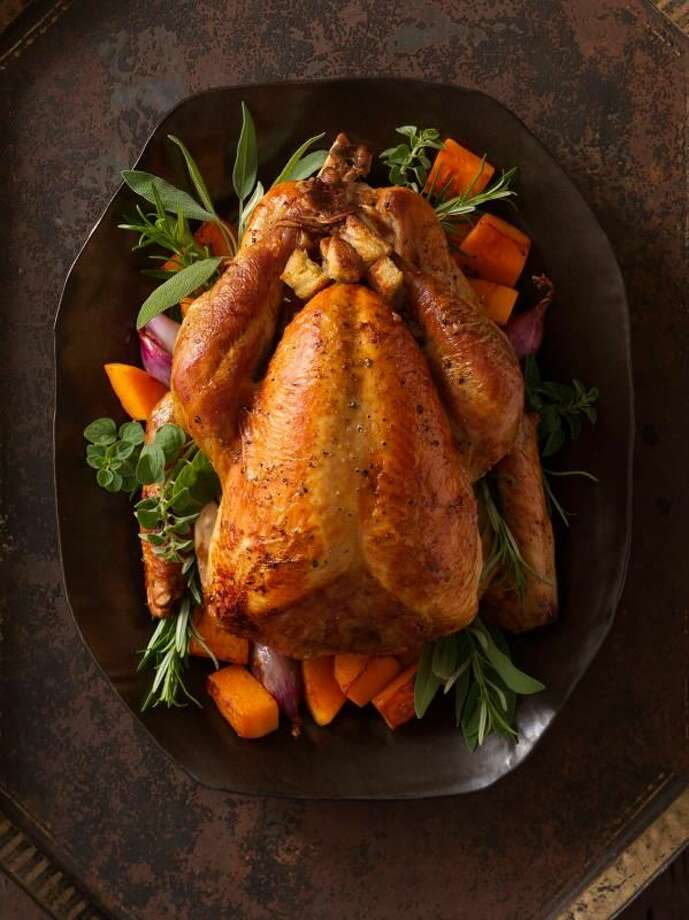 Less Stress this Thanksgiving: 7 Easy Steps to Your Best Turkey Yet