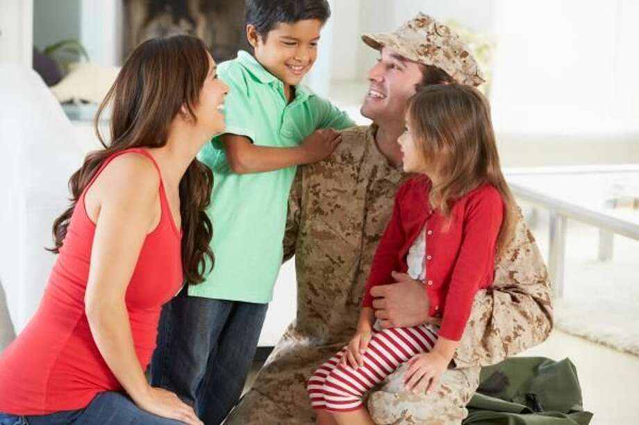 Veterans Day: Initiatives Helping Veterans Apply Skills, Experience to Business Leadership