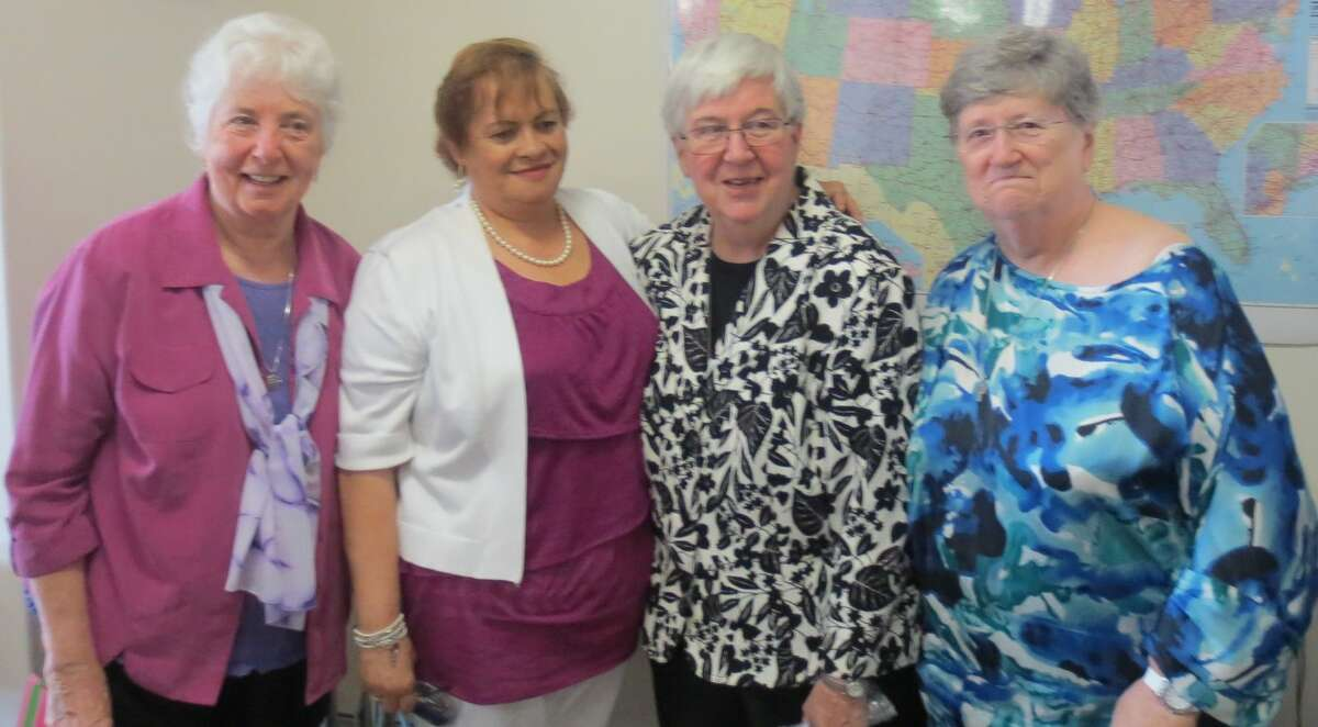Wilton Sisters of Notre Dame and their Caroline House 20th Anniversary event will be held Sunday, Oct. 18.