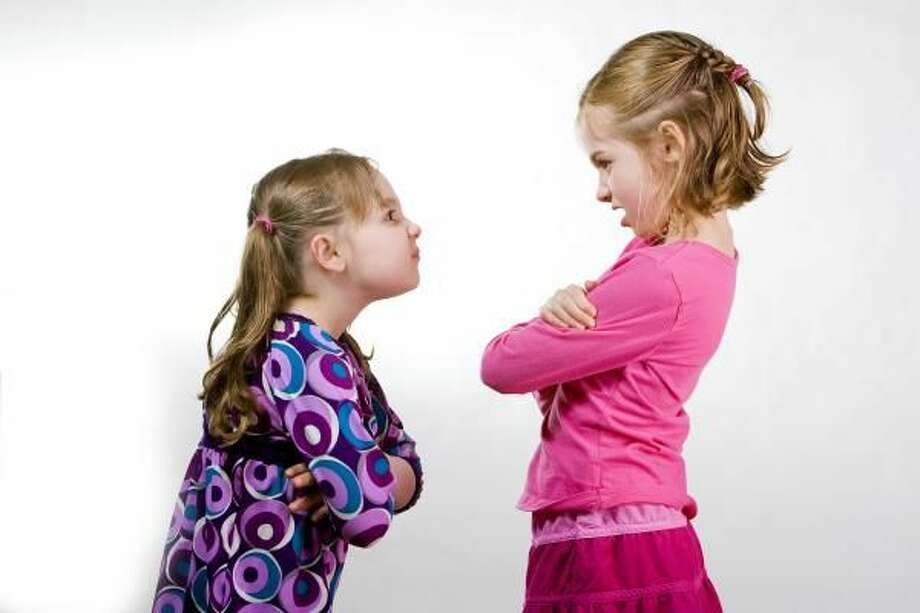 When Sibling Rivalry Goes Too Far: Dealing with Sibling Bullying