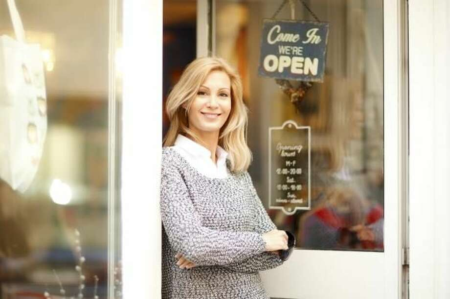 Go Shopping this Small Business Saturday