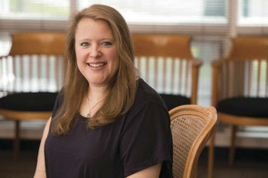 Contributed photoAmy Pollard is celebrating her 20th anniversary at TFI Envision, Inc.