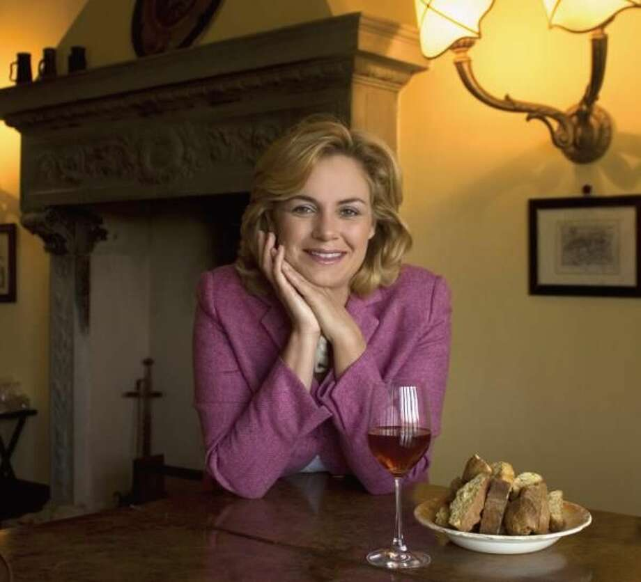 Emilia Nardi, Owner of Tenute Silvio Nardi Winery, offers food and wine tips for winter.