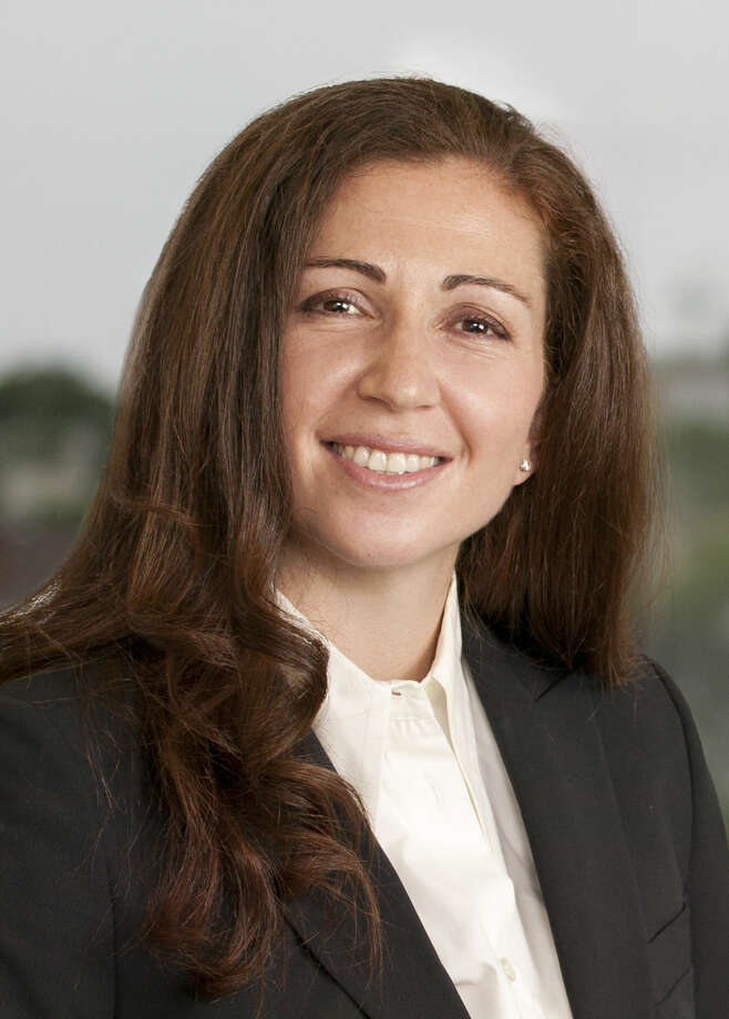 "Beata Shapiro Named a 2014 ""New Leader in the Law"""