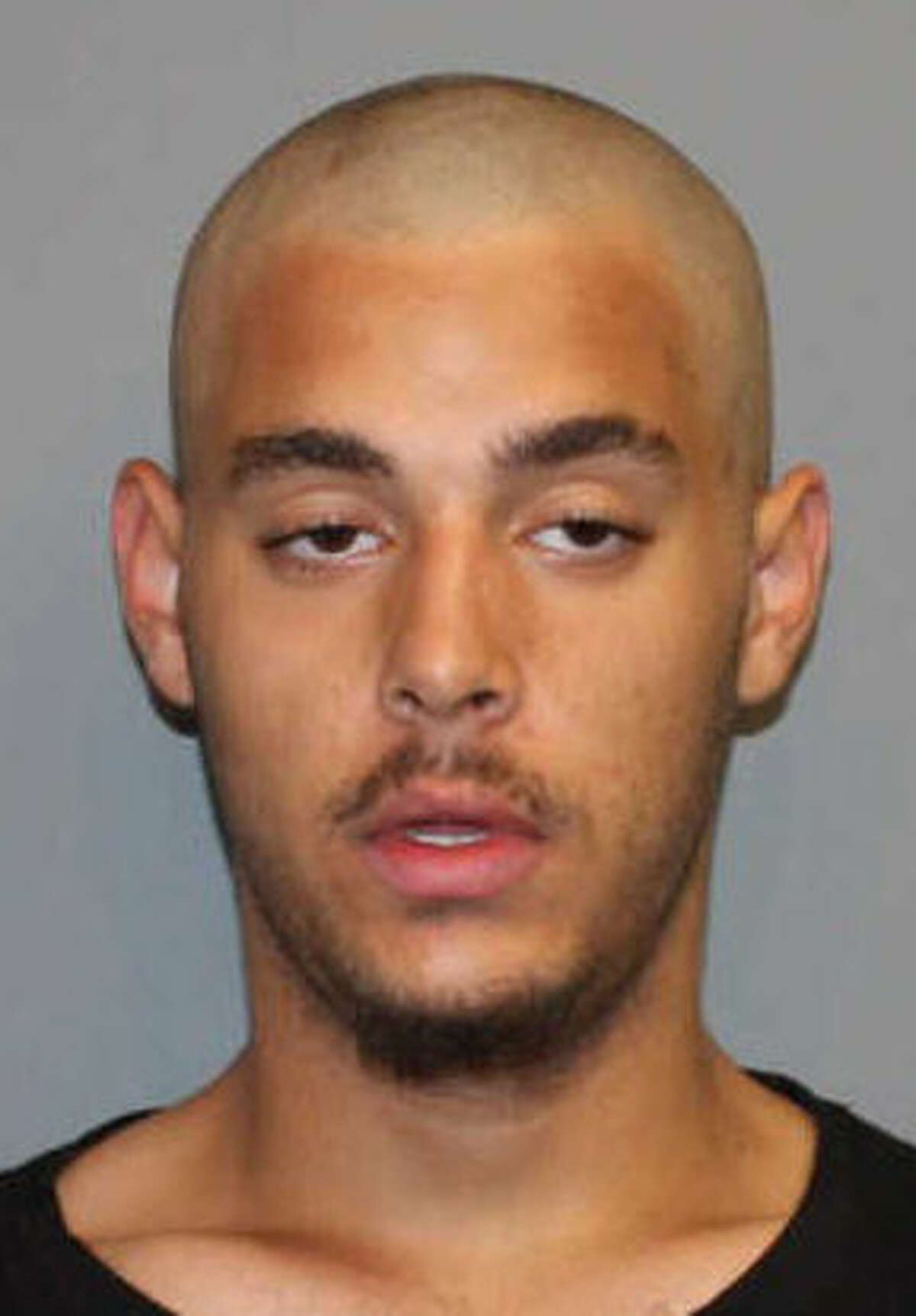 Matthew White, 19, of 65 George Ave.
