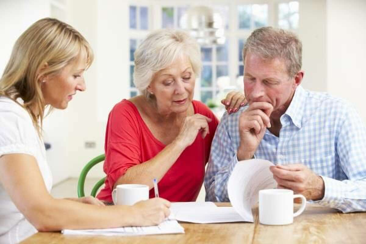 Does Your Retirement Plan Consider Long-Term Care?