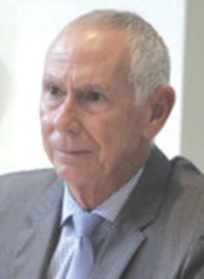 Mark Ojakian