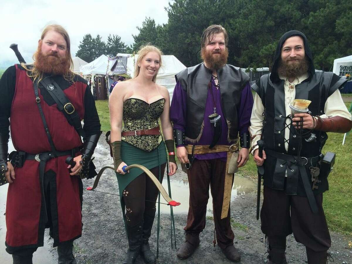 Were you Seen at the Capital District Renaissance Festival held at Indian Ladder Farms in Altamont onSaturday, June 11, 2016? The event continues11 a.m. To 6 p.m.Sunday, June 12.