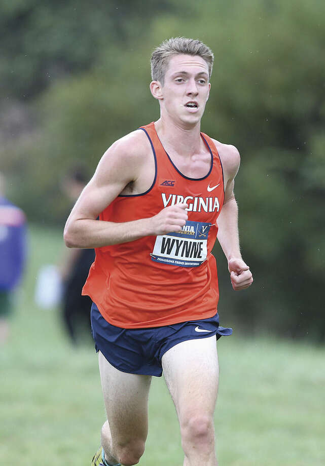 Photo courtesy of UVA Media RelationsWestport resident Henry Wynne, a former star runner at Staples High School, is leading the Cavaliers into this Saturady's NCAA Division 1 championship meet.