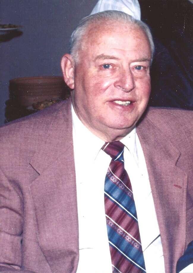 Angelo J. DeMio