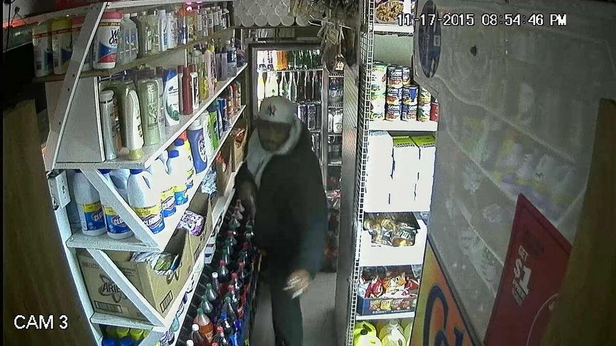 Norwalk seeks robbery suspect