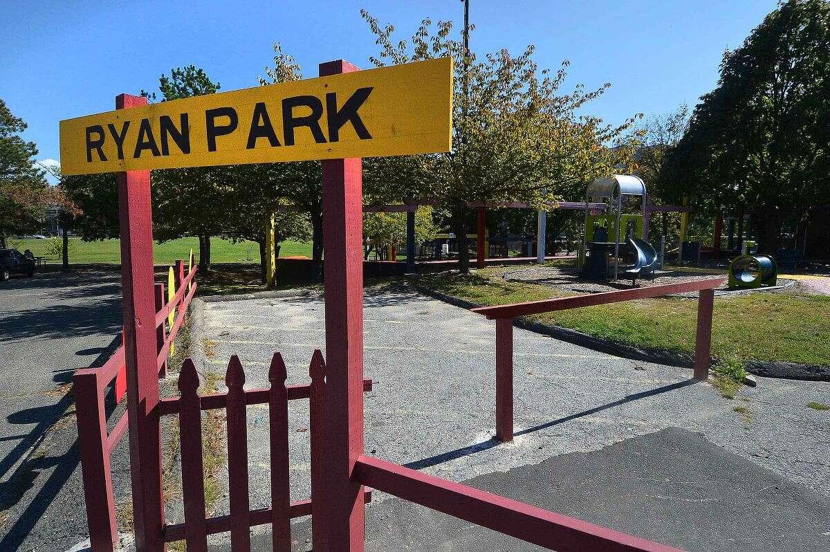 Hour Photo/Alex von Kleydorff Ryan park in SoNo