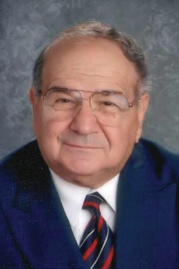 Pastor Dan Mariano
