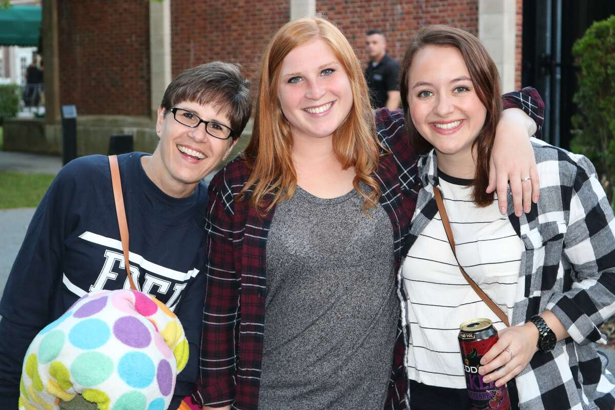Were you Seen at the Dixie Chicks concert at SPAC in Saratoga Springs onSaturday, June 11, 2016?