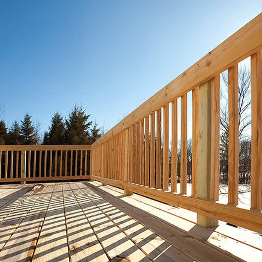 Now is the Time to Winterize Your Deck