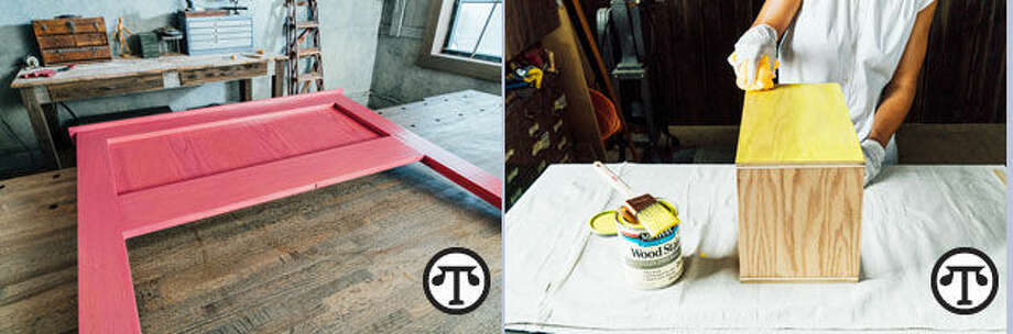 Three Simple Diy Wood Projects That Will Make A Big Impact In Any
