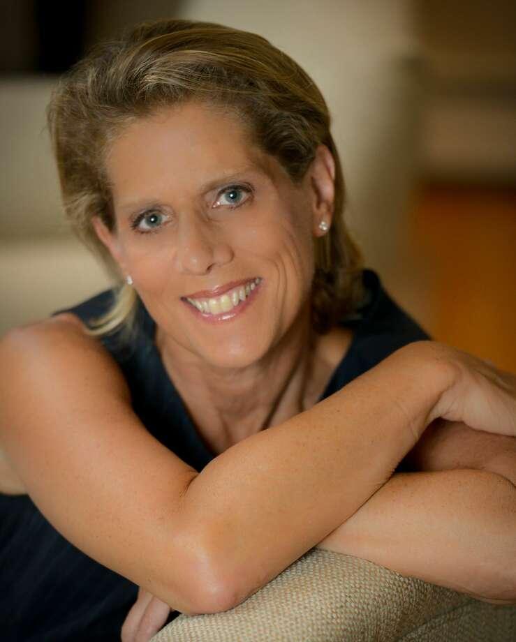 Author Maggie Kneip