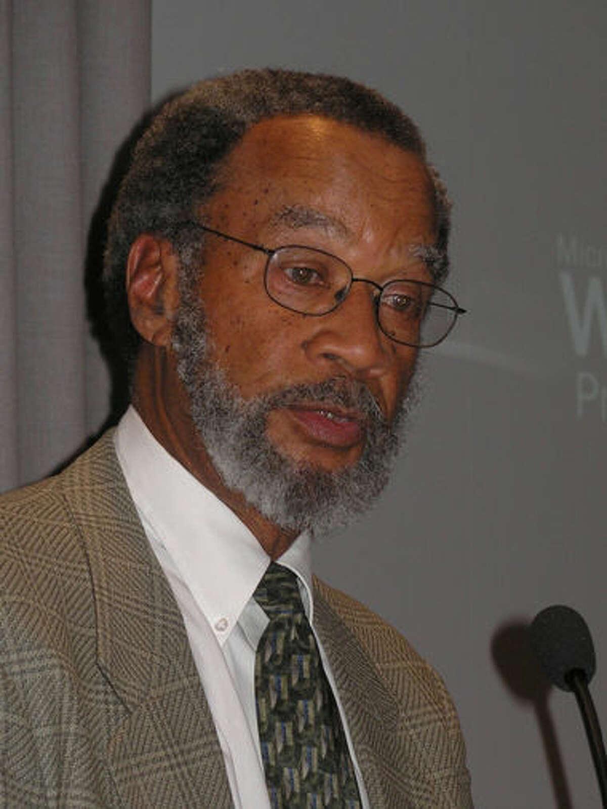 Curtis O. Law