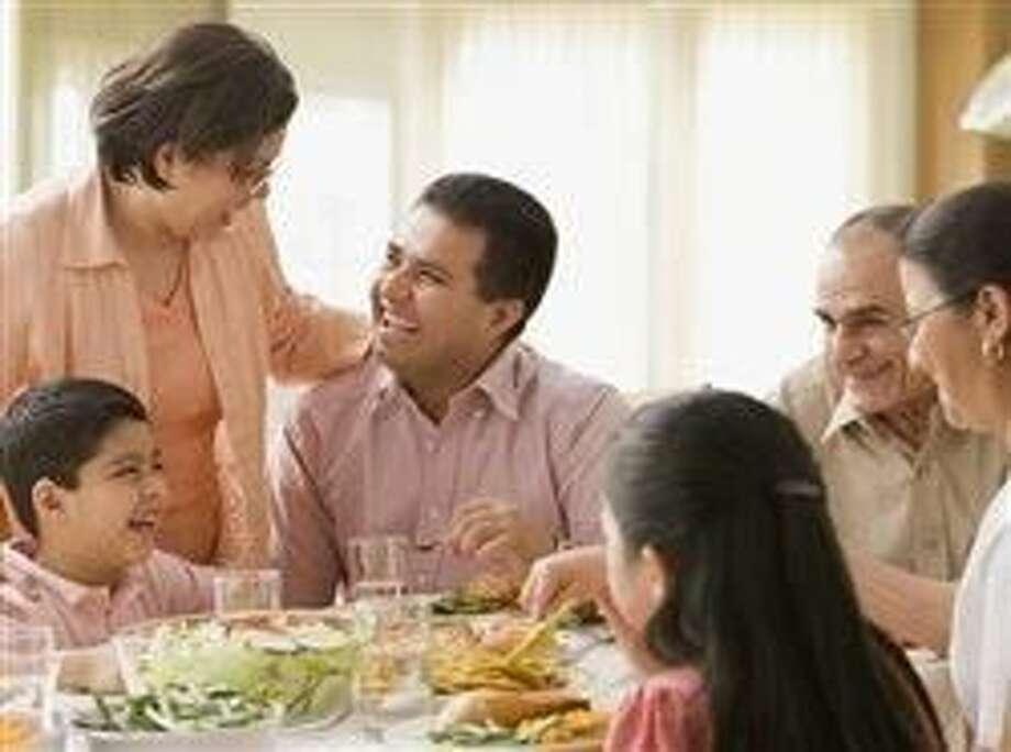 La familia es relevante para los hispanos con diabetes tipo 2