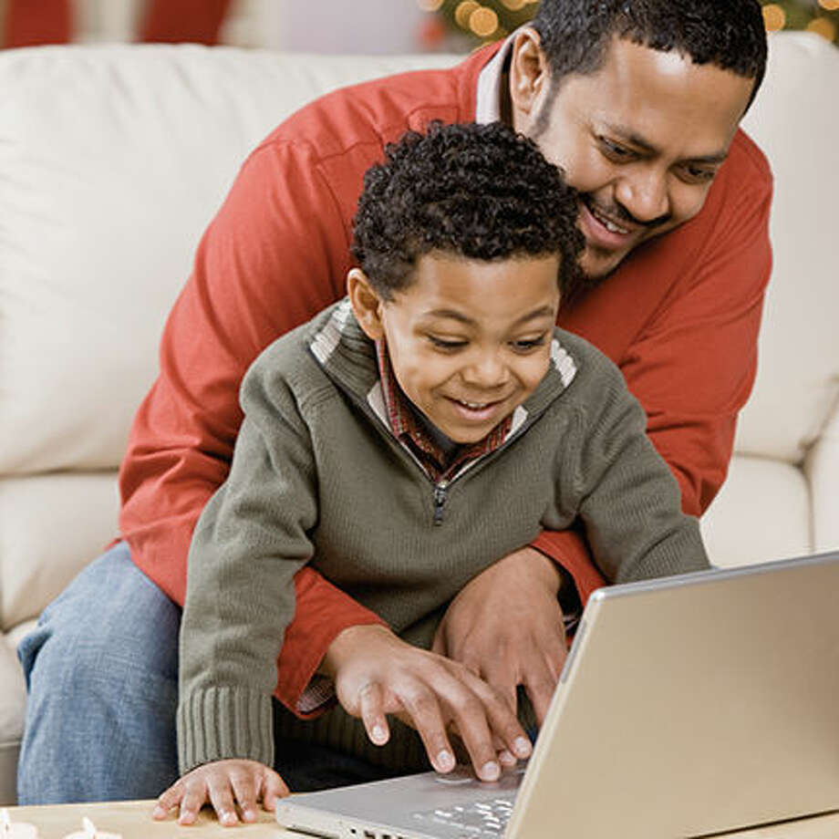 Tech Gifts Bring Teachable Moments
