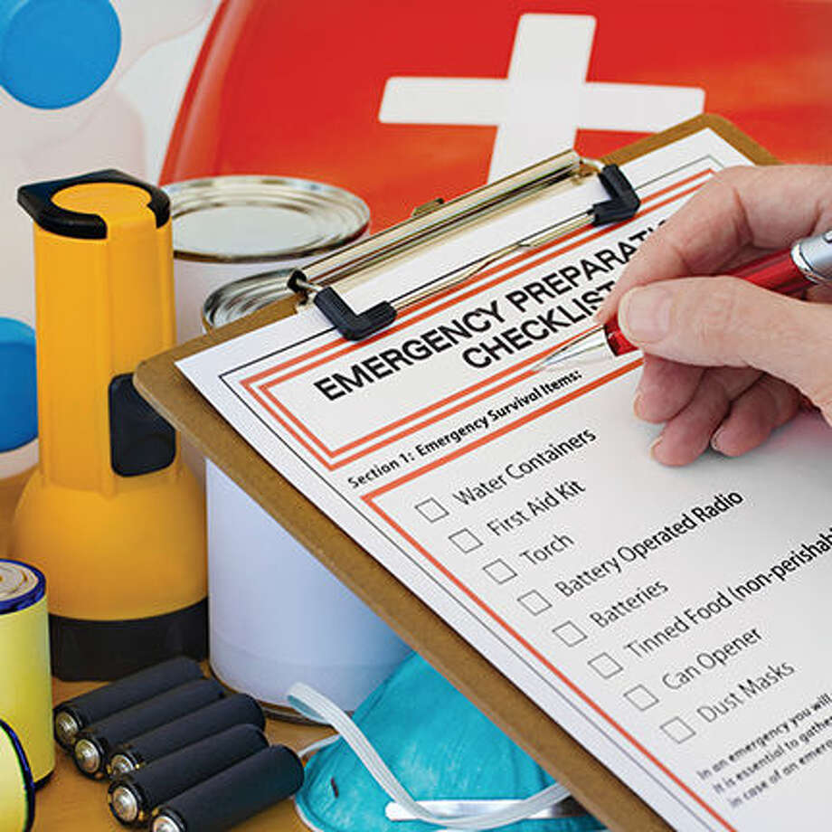 Building a Disaster Preparedness Kit