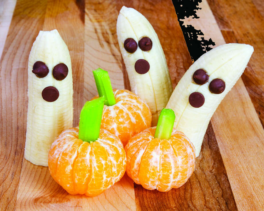 Tricks & Treats for a Healthy Halloween
