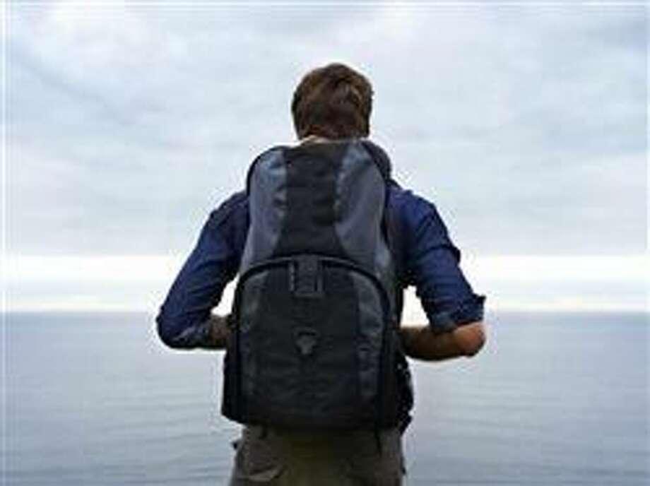 Backpacker with Hemophilia Triumphs Thru-Hike of the Appalachian Trail