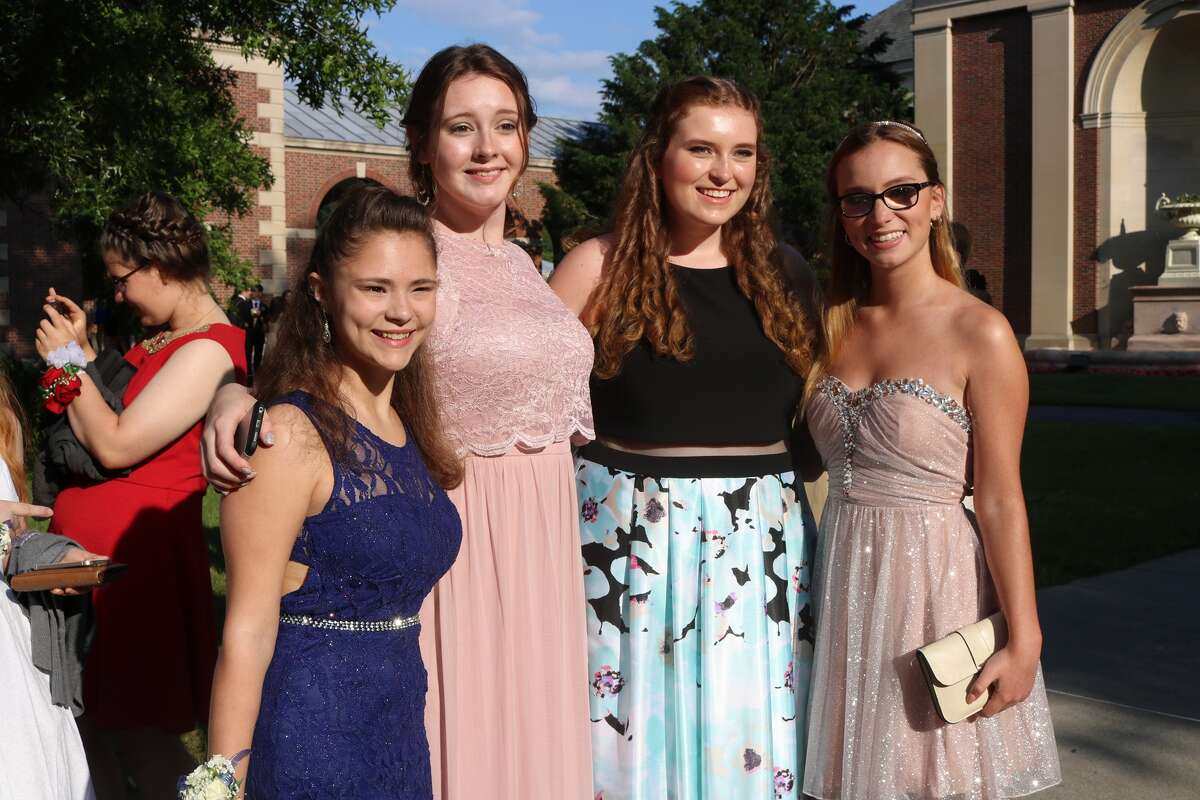 Were you Seen at the Guilderland Senior Ball at the Hall of Springs in Saratoga Springs on Saturday, June 11, 2016?