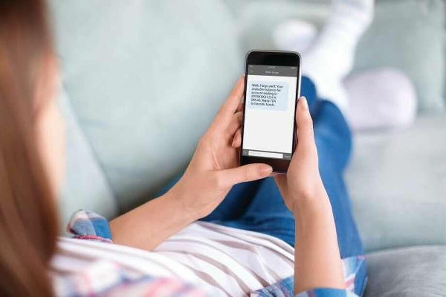 Su Smartphone puede ayudarle a lograr sus propósitos financieros