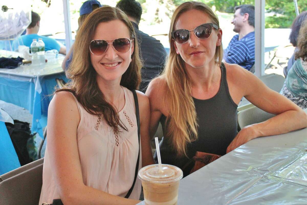 Danbury's annual Greek Experience Festival was held on June 10, 11 and 12, 2016. Festival goers enjoyed authentic Greek food, music and dancing on the ground of Assumption Greek Orthodox Church. Were you SEEN?