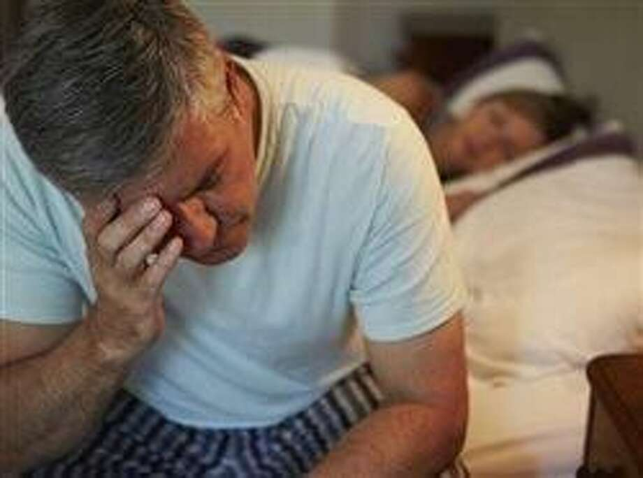 Insomnia and Chronic Health Conditions: More Closely Linked than You Think
