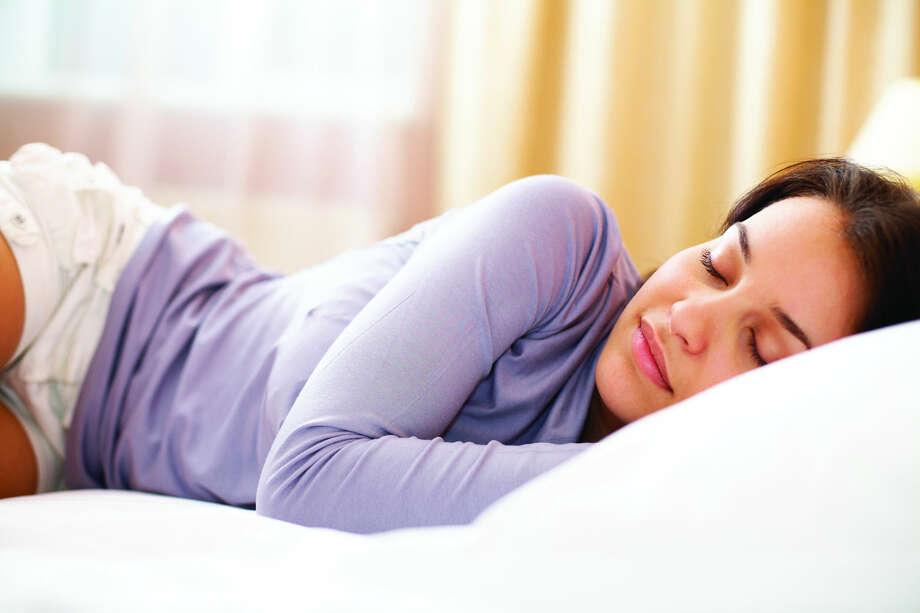 11 Tips for Good Sleep