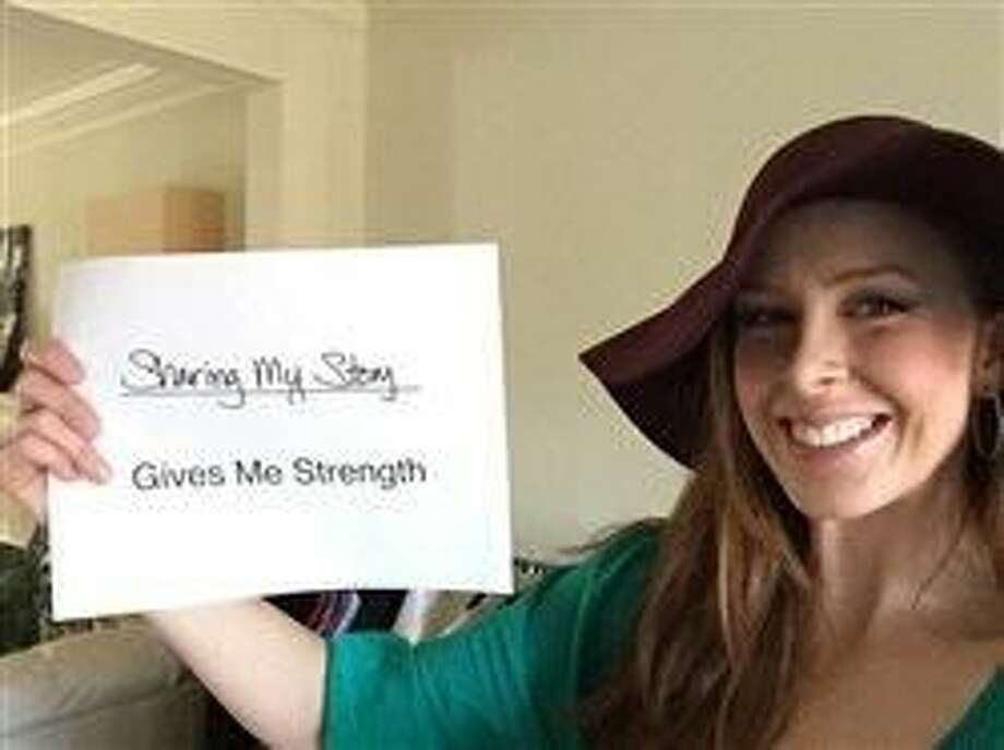 Finding inner strength while living with MS