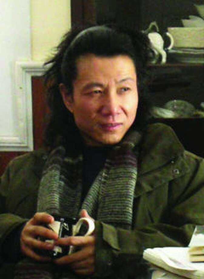 Artist Suikang Zhao