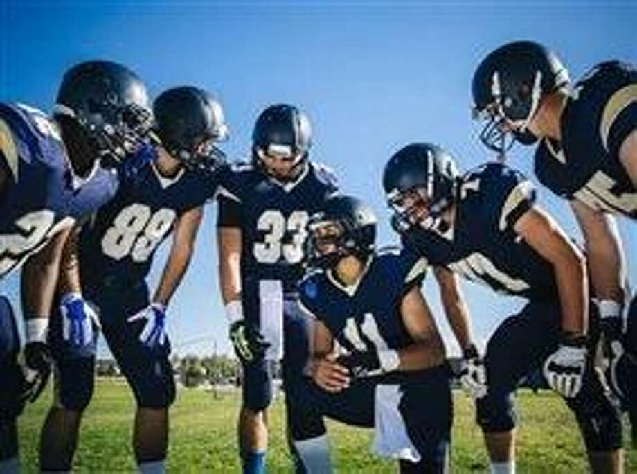 Football players face more than just concussion worries, little-known neurologic condition also prevalent