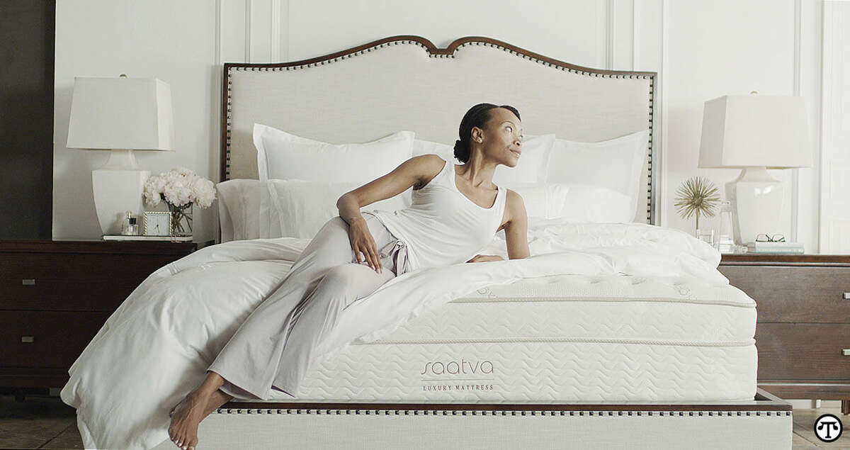 Good health depends on good sleep-and that can depend on a good mattress. (NAPS)