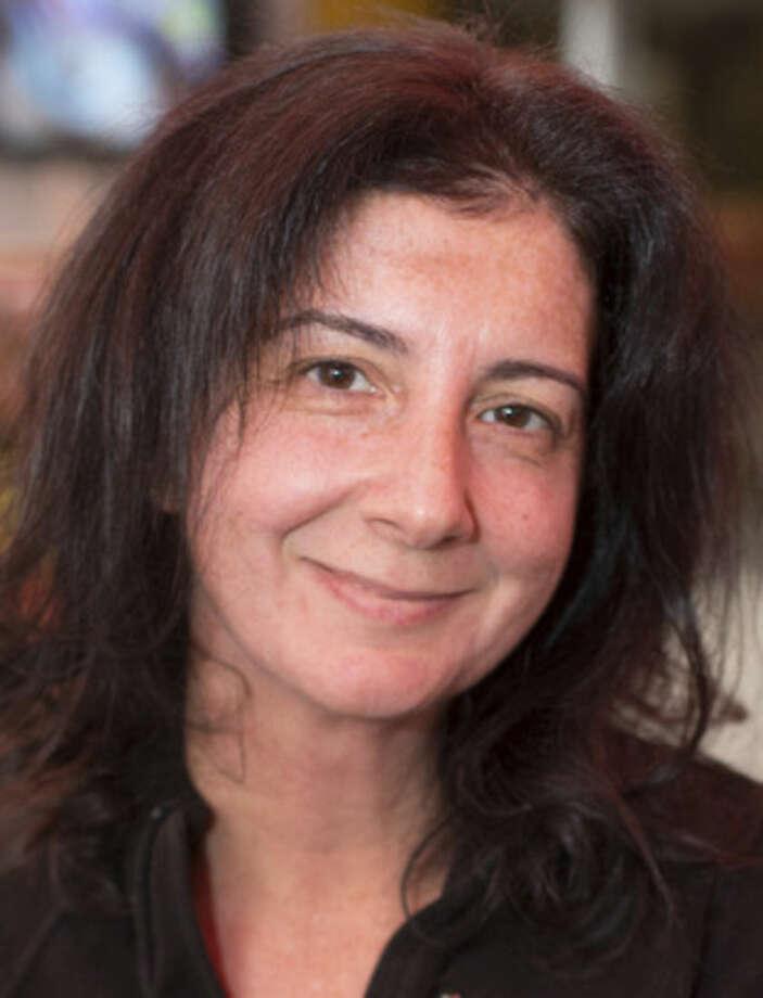 Patty Osborne, Fairfield