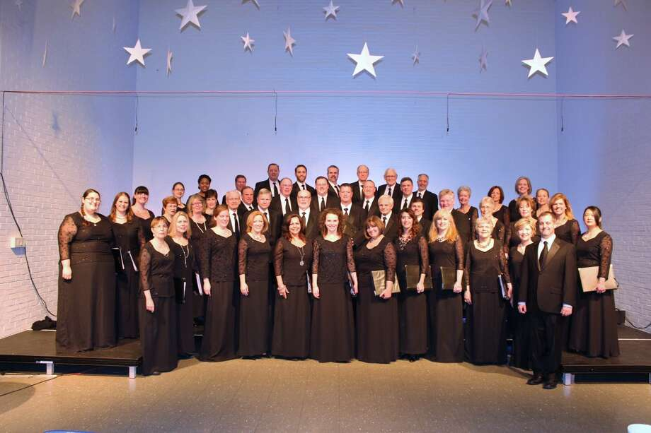 The Wilton Singers - December 2015