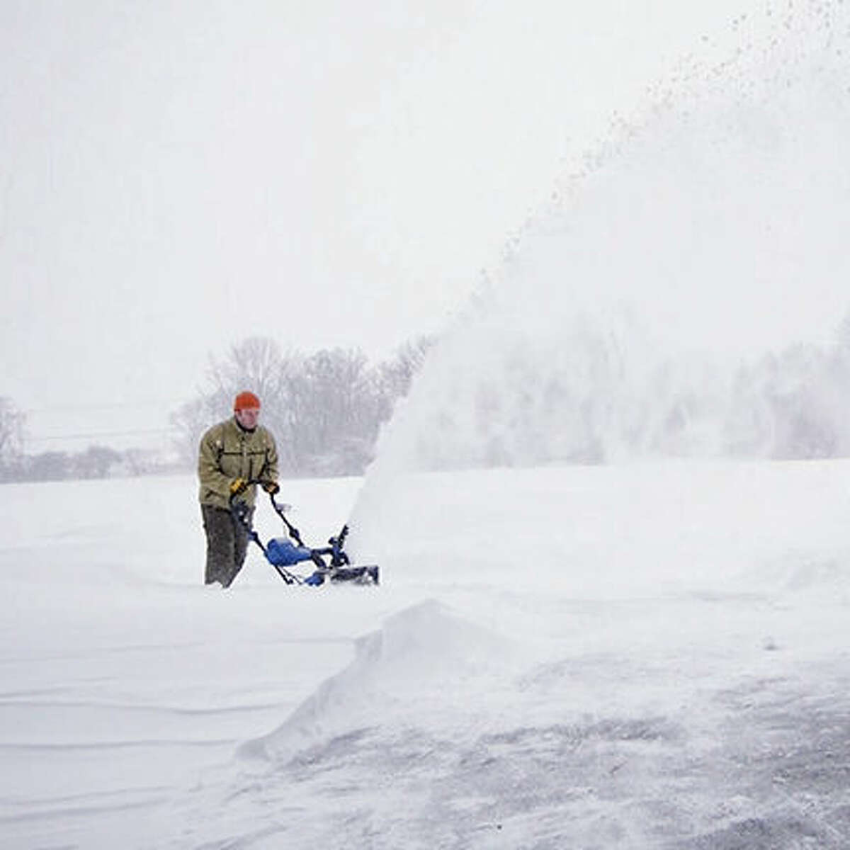 Tips to Help You Weather the Snowy Winter