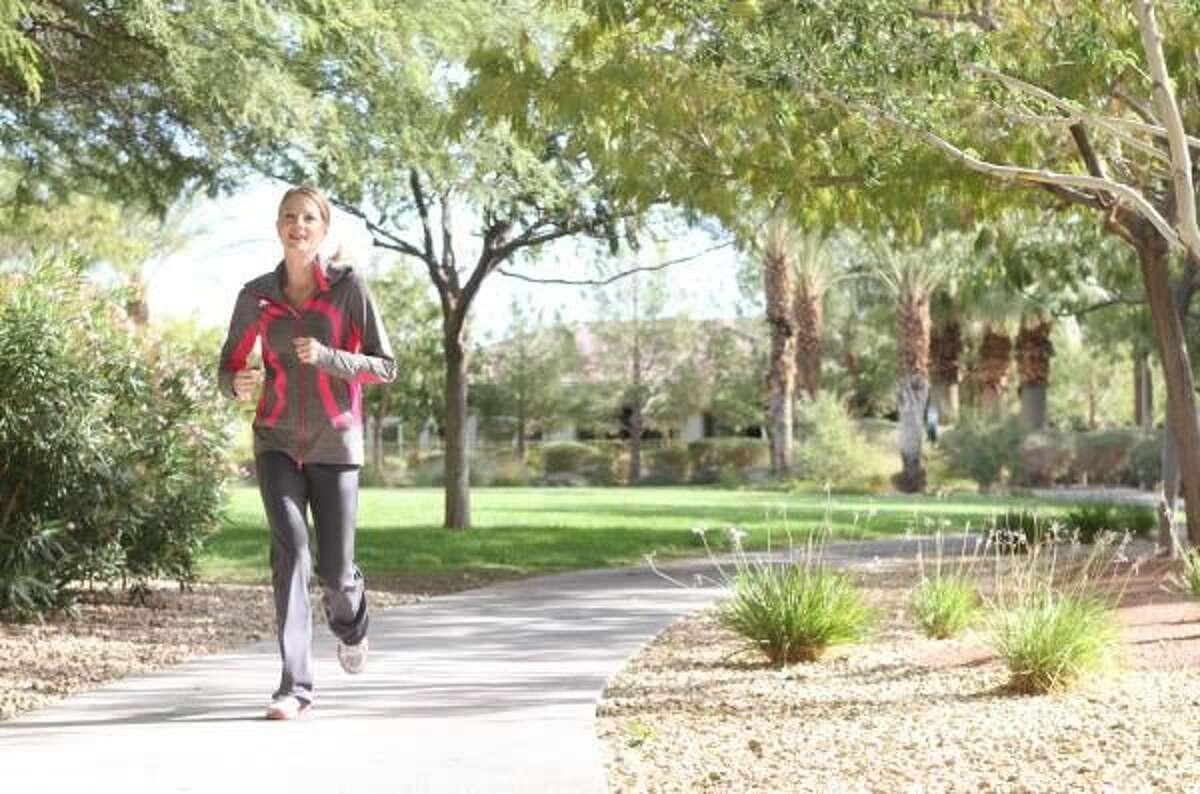 Get active! Head outdoors for at least 15 minutes a day - rain or shine.